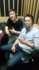 市川勝也 公式ブログ/SBスタジオ終了+ 明日はDRAGON GATE 大阪。 画像1