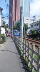 市川勝也 公式ブログ/梅雨明けだっ? 画像1