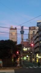 市川勝也 公式ブログ/浅草・スカイツリー 画像3