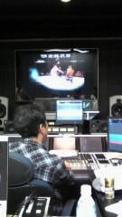 市川勝也 公式ブログ/今日のスタジオ作業はUFC+ 夕飯・弁当 画像1
