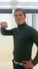 市川勝也 公式ブログ/DRAGON GATE 望月成晃! 画像1