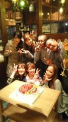 大島麻衣 公式ブログ/お誕生日 画像1