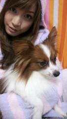 大島麻衣 公式ブログ/我が家のアイドル 画像1