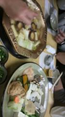 大島麻衣 公式ブログ/楽しい食事☆ 画像2