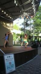 大島麻衣 公式ブログ/8月11日 画像3