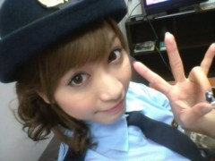 大島麻衣 公式ブログ/ブログ刑事 画像1