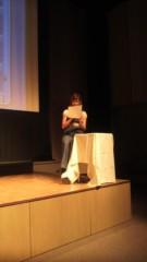 大島麻衣 公式ブログ/トークライブリハーサル 画像1