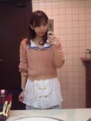 清野紗耶香 公式ブログ/巻き巻き♪ 画像1