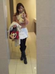 清野紗耶香 公式ブログ/ホワイトデー 画像1