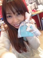 清野紗耶香 公式ブログ/JILL STUARTプレゼント☆ 画像2