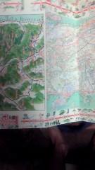 小林知之(火災報知器) 公式ブログ/地図を見ながら 画像2