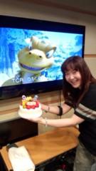 くまいもとこ 公式ブログ/誕生日ケーキ! 画像1