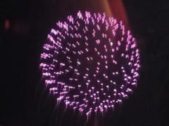 くまいもとこ 公式ブログ/東京湾大華火大会! 画像1