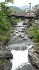 くまいもとこ 公式ブログ/ほたるの棲む川 画像1
