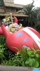 くまいもとこ 公式ブログ/ディズニーランド 画像2