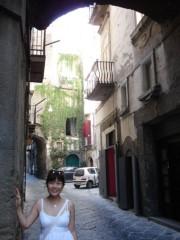 川越塔子 公式ブログ/郷愁 画像1