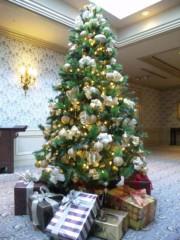 川越塔子 公式ブログ/イタリアのクリスマス 画像1