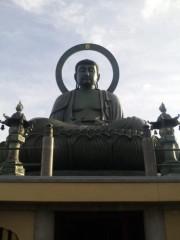 川越塔子 公式ブログ/高岡大仏 画像1