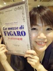 川越塔子 公式ブログ/フィガロの結婚 画像1