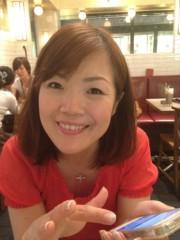 川越塔子 公式ブログ/iPhoneと里芋 画像1