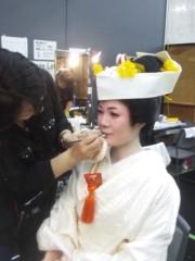 川越塔子 公式ブログ/蝶々さん 画像1