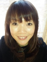 川越塔子 公式ブログ/無口な彼女 画像1
