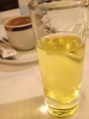 川越塔子 公式ブログ/世界最古のレストラン 画像2