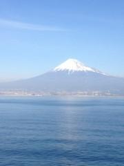 川越塔子 公式ブログ/新春オペラクルーズ 画像1