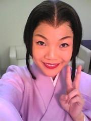 川越塔子 公式ブログ/ところでオペラって? 画像1