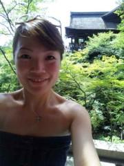 川越塔子 公式ブログ/千日詣で 画像1