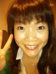 川越塔子 公式ブログ/美容師道 画像1
