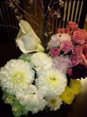 川越塔子 公式ブログ/酒と薔薇の日々!? 画像1