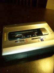 川越塔子 公式ブログ/カセットテープ 画像1