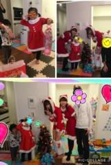 高野早苗 公式ブログ/ともちんとクリスマスパーティー 画像3