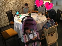 高野早苗 公式ブログ/誕生日会 画像1