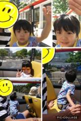 高野早苗 公式ブログ/2階建てバス 画像2