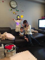 高野早苗 公式ブログ/みほちゃん 画像3