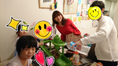 高野早苗 公式ブログ/流し素麺 画像1