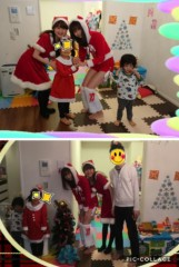 高野早苗 公式ブログ/ともちんとクリスマスパーティー 画像2