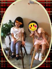 高野早苗 公式ブログ/久しぶりのMちゃん 画像1