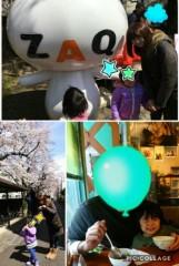 高野早苗 公式ブログ/お祭り 画像1