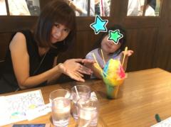高野早苗 公式ブログ/保育参観&スイーツ 画像2