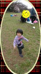 高野早苗 公式ブログ/お花見 画像3