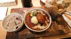 高野早苗 公式ブログ/りさちゃんとランチ 画像3