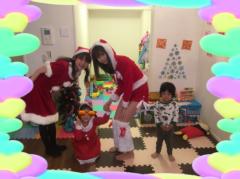 高野早苗 公式ブログ/ともちんとクリスマスパーティー 画像1
