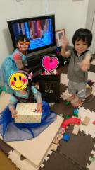 高野早苗 公式ブログ/合同誕生日会 画像2