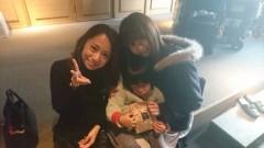 高野早苗 公式ブログ/りさちゃんとランチ 画像1