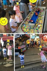 高野早苗 公式ブログ/Rちゃん&お祭り 画像3