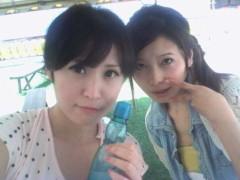 香織(かぐや) 公式ブログ/桜山祭り 画像2