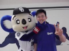 ドアラ 公式ブログ/沖縄でも 画像2